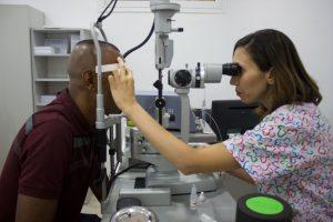 ما هو ضعف الرؤية؟ وما هي الأنواع؟
