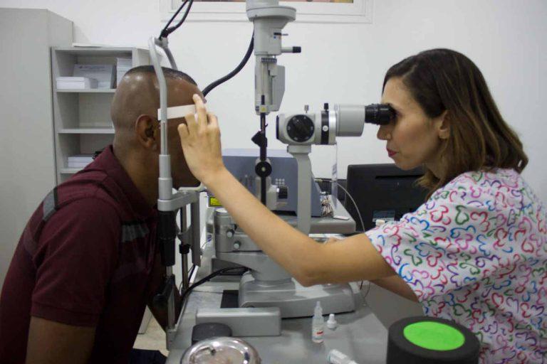 ophtalmologie Alger