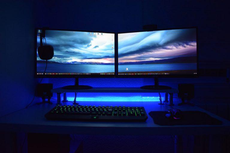 Les écrans : un véritable danger pour nos yeux
