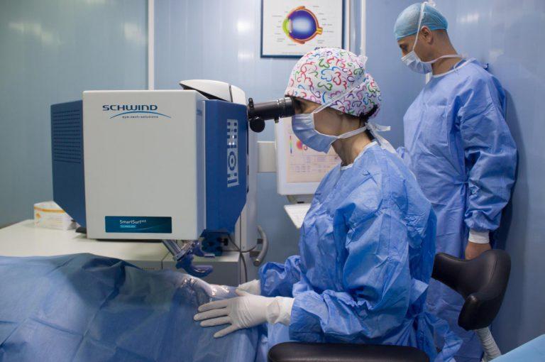 Les 10 Mythes sur la chirurgie LASIK