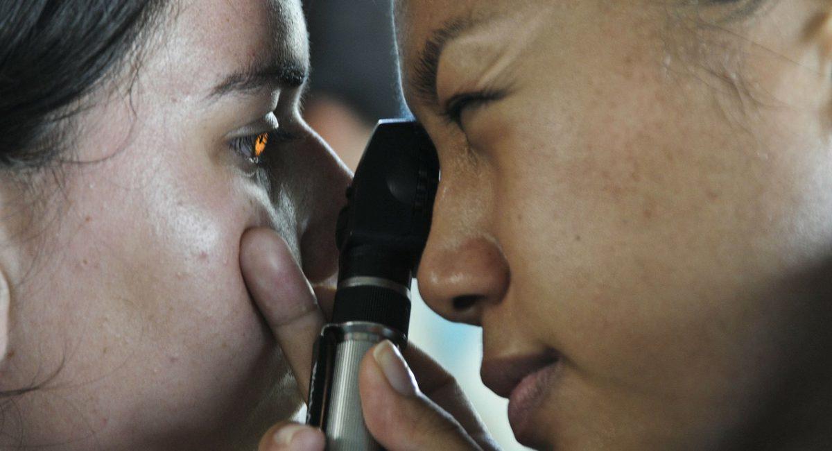 Chirurgie du glaucome Alger clinique ophtalmologique diar saada symptome et prévention